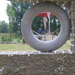 sculpture site specific